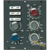 Heritage Audio 1073/500 500-Series Mic Preamp/EQ