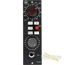Heritage Audio 73 JR 500-Series Preamp