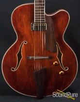 Eastman AR403CE Classic Archtop Guitar 5122