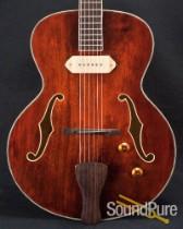Eastman AR405E Classic Archtop Guitar 5477