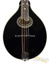Eastman MD404 Spruce/Mahogany A-Style Mandolin 6140