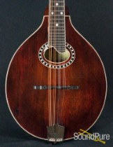 Eastman MD504 Spruce/Maple A-Style Mandolin 6223