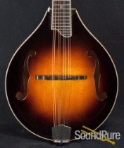 Eastman MD605-SB Sunburst Spruce/Maple Mandolin 6247