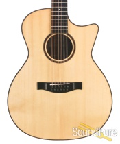 Eastman AC522CE-12 Grand Auditorium Acoustic #140937681