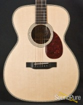 Collings OM2H Sitka Spruce/Cocobolo Acoustic Guitar 24751