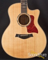 Taylor 2011 816CE Grand Symphony Acoustic - Used