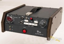 Heritage Audio TT-73 Tabletop Mic Preamp