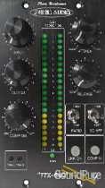 Lindell Audio 77X-500 500-Series Stereo Bus Compressor