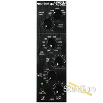 Lindell Audio MID-500 500-Series Midband Pultec EQ