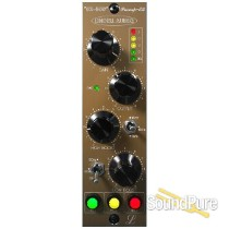 Lindell Audio 6X-500 500-Series Preamp/EQ