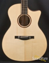 Eastman AC522CE Grand Auditorium Acoustic Guitar 5384