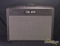 3rd Power Amplification Vintage Series 2x12 Custom