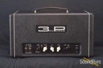 3rd Power Amplification Dream 40 American Amp Head