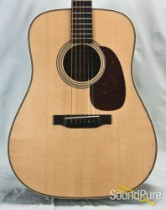 Collings D2HA Custom Dreadnought Acoustic Guitar #25121