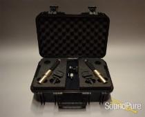 AEA N22 Stereo Ribbon Mic Kit - Summer Special!