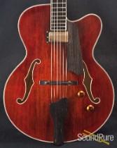 Eastman AR503CE Classic Archtop Guitar #5377
