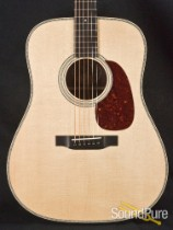 Collings D2H Sitka Spruce/Indian Rosewood Dreadnought #24828