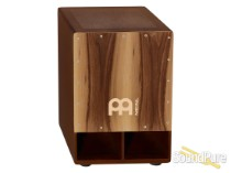 Meinl Percussion SUBCAJ5WN Jumbo Bass Subwoofer Cajon