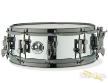Sonor 14X5 Artist Series Stainless Steel Snare Drum
