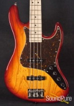 Sadowsky MV4 Dark Cherry Burst Electric Bass Guitar