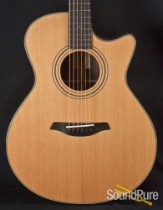 Furch G22CR-C Cedar/Rosewood Grand Auditorium Guitar Cutaway