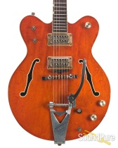 Gretsch 1969 Chet Atkins Nashville Model 6120 #69332 - Used