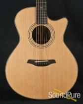 Furch G23CR-C Cedar/Rosewood Grand Auditorium Cutaway