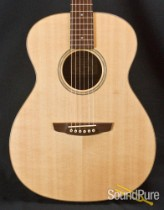 Goodall Aloha Koa Grand Concert Sitka/Koa Acoustic - Used