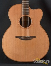 Lowden 0-25C Cedar/Rosewood Grand Concert Acoustic - Used