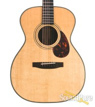 Furch OM31SR-DB Deep Body Sitka/Rosewood Acoustic #57654
