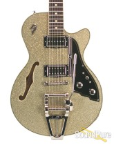 Duesenberg Starplayer TV III Sparkle Semi-Hollow Guitar