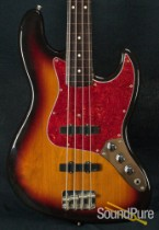 Fender 1992 De-Fretted Jazz Bass - Used