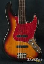 Fender 1992 De-Fretted Jazz Bass - Used