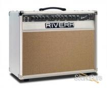 Rivera Amps Venus 6 1x12 Guitar Combo Amplifier