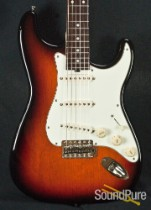 Michael Tuttle Custom Classic S 3-Tone Sunburst #329