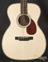 Collings OM2H German/Madgascar Acoustic Guitar #24905