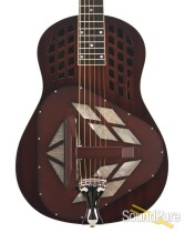 National M1 Tricone Square Neck Resonator #20563