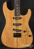 Anderson Hollow Drop Top Natural # 09-24-02A - Used