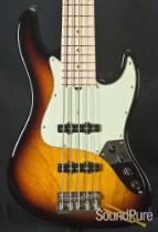 Sadowsky MV5 '59 Burst 5-String Electric Bass Guitar M8102