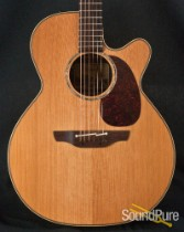 Takamine TAN 45C Cedar/Rosewood Acoustic/Electric  - Used