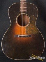 Gibson L-OO 1933  Acoustic Guitar No. 675 - Used