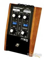 Moog MF-102 Ring Modulator Pedal