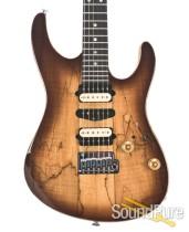 Suhr Modern Spalt Maple Electric Guitar No. 26031