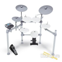 KAT Percussion KT2 Electronic Drum Set Kit