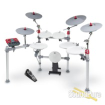 KAT Percussion KT3 Electronic Drum Set Kit