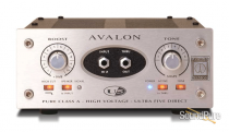 Avalon U5 - Direct Instrument Preamplifier