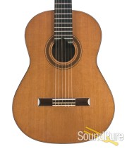 Andres Marvi 2007 205C Model Nylon String Guitar - Used
