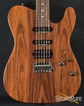 John Suhr Classic T 24 Pau Ferro Top Electric Guitar #28106