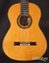 Alejandro Vazquez Rubio Classical/Nylon Acoustic Guitar