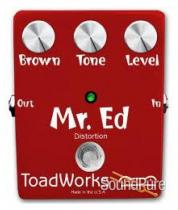 ToadWorks Mr. Ed